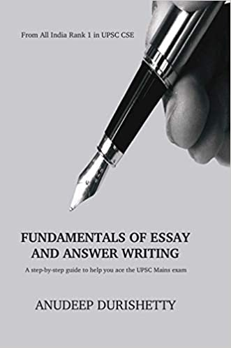 Fundamentals of Essay and Answer Writing