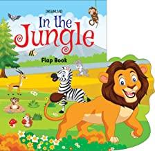Flap Book- In the Jungle