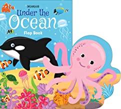Flap Book- Under the Ocean