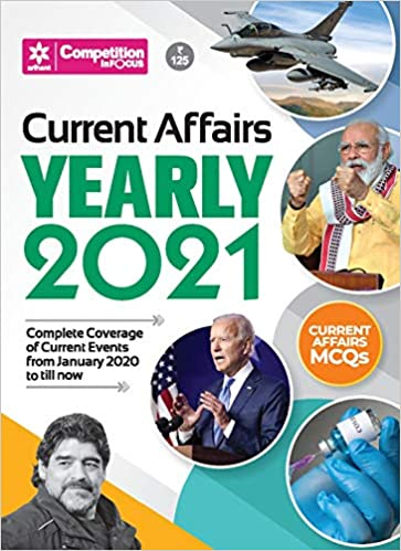 CURRENT AFFAIRS YEARLY 2021