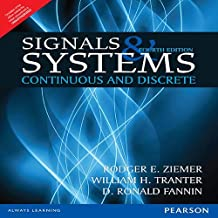 Signals And Systems: Continuous And Discrete, 4th Ed.