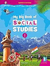 MY BIG BOOK OF SOCIAL STUDIES 1