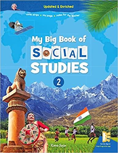 MY BIG BOOK OF SOCIAL STUDIES