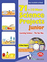 71+10 New Science Project Junior