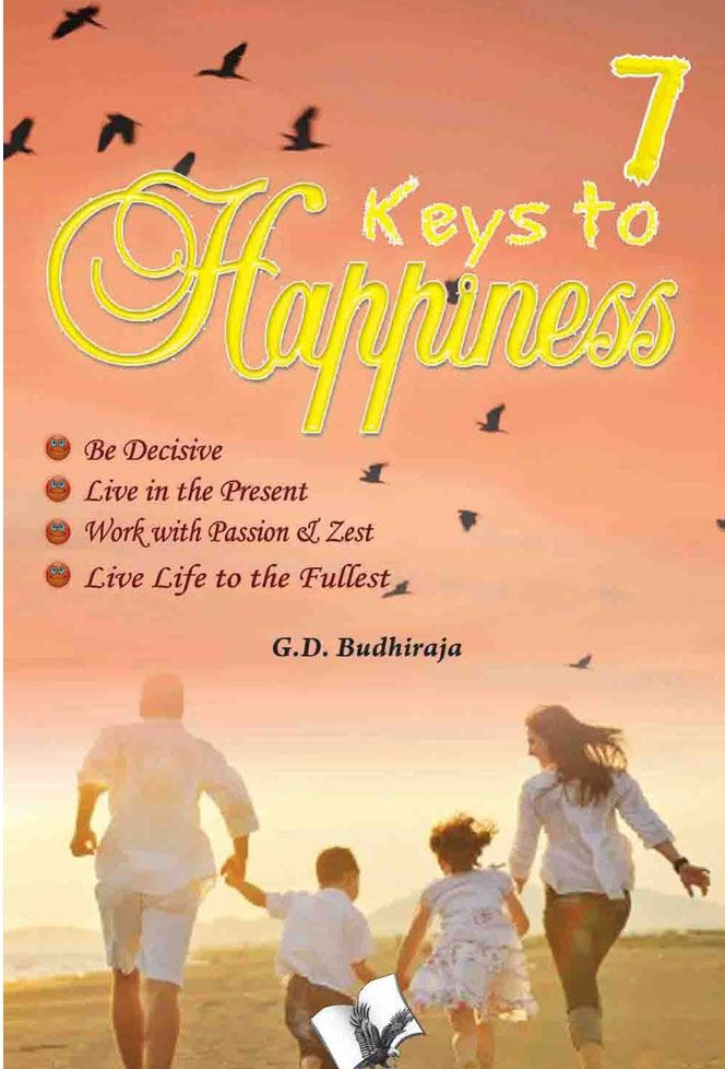 7 Keys To Happiness