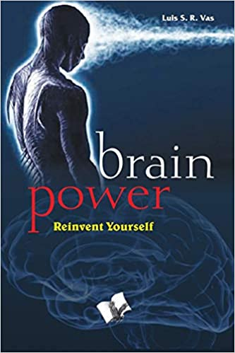 Brain Power: Reinvent Yourself