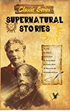 SUPER NATURAL STORIES