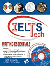 IELTS - WRITING ESSENTIALS