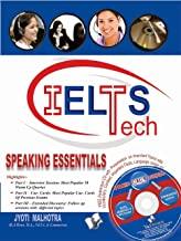 IELTS - SPEAKING ESSENTIALS