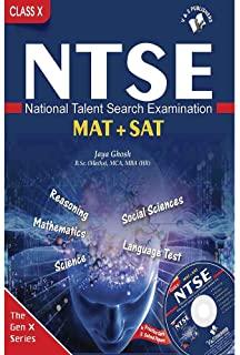 NTSE – NATIONAL TALENT SEARCH EXAMINATION