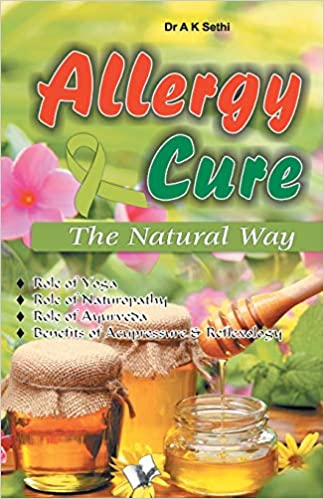 ALLERGY CURE: THE NATURAL WAY