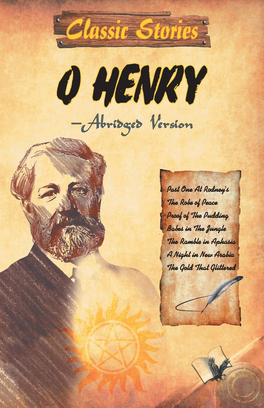 Classic Stories of O. Henry