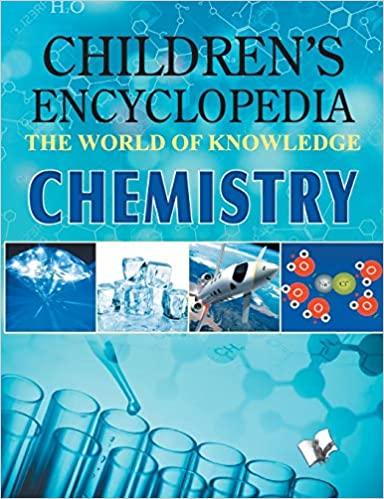 Children Encyclopedia: Chemistry