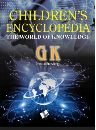 Children's encyclopedia: General Knowledge