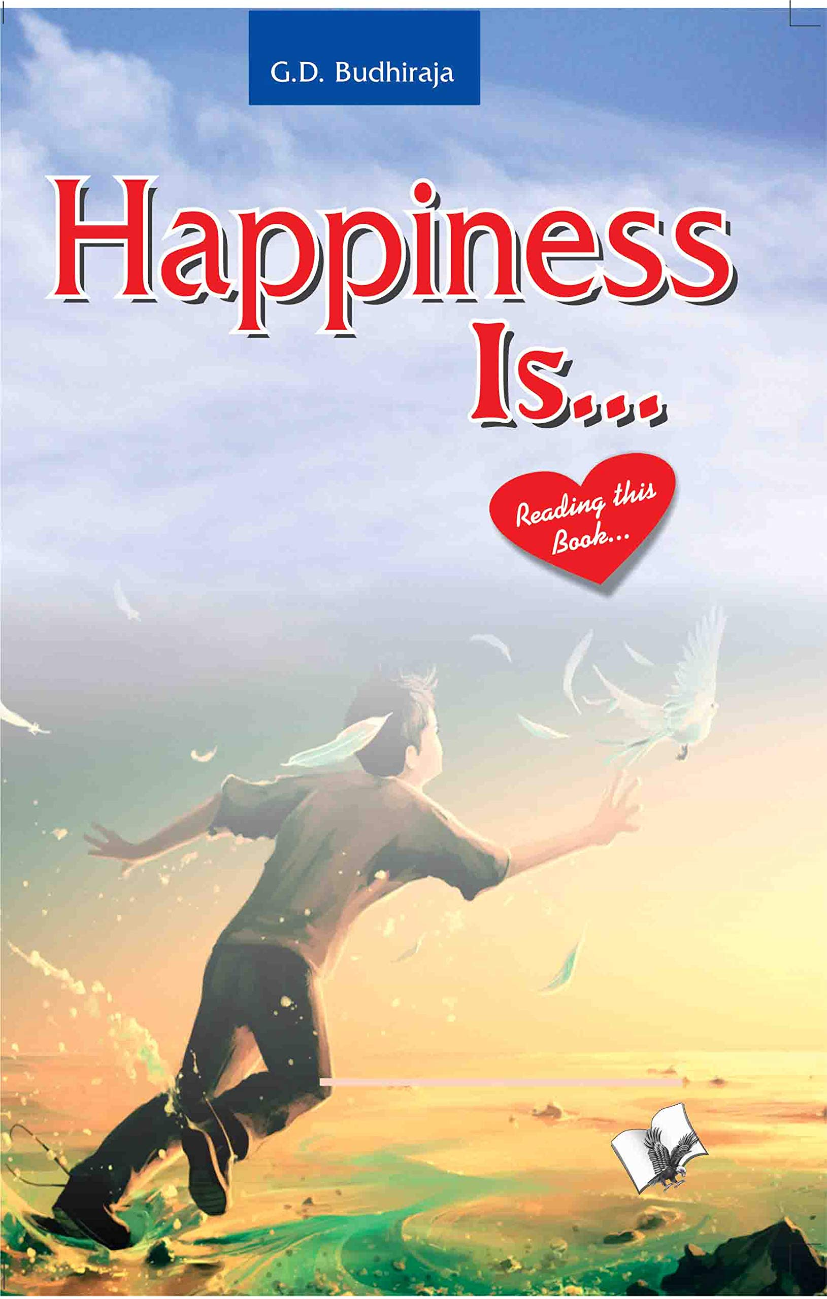 HAPPINESS IS…: WITHIN YOUR MIND. DISCOVER