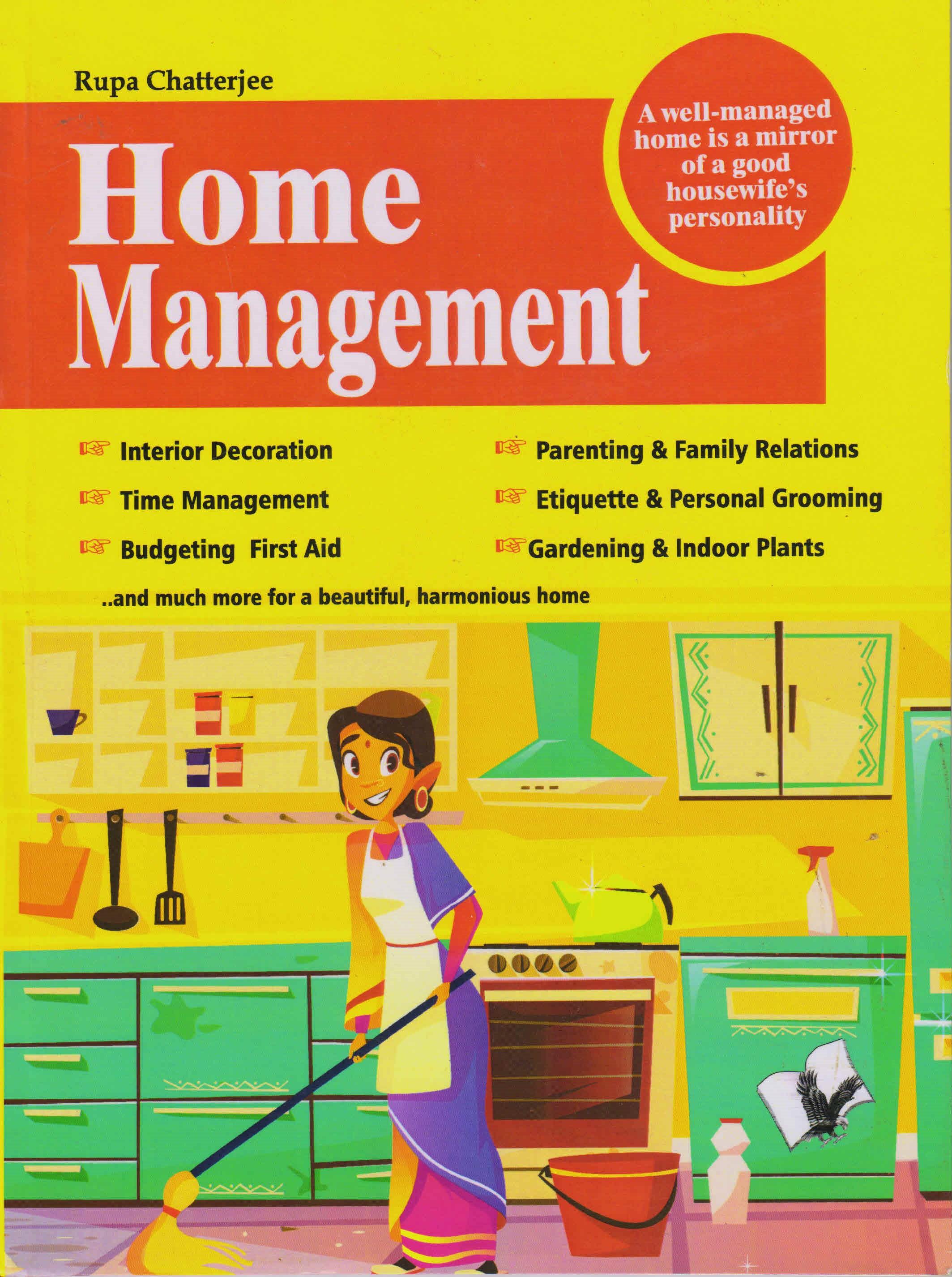 Home Management