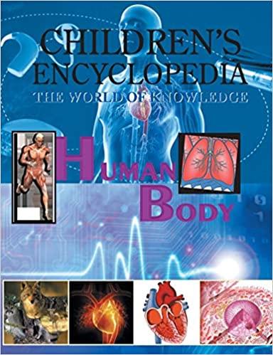 Children's Encyclopedia: Human Body