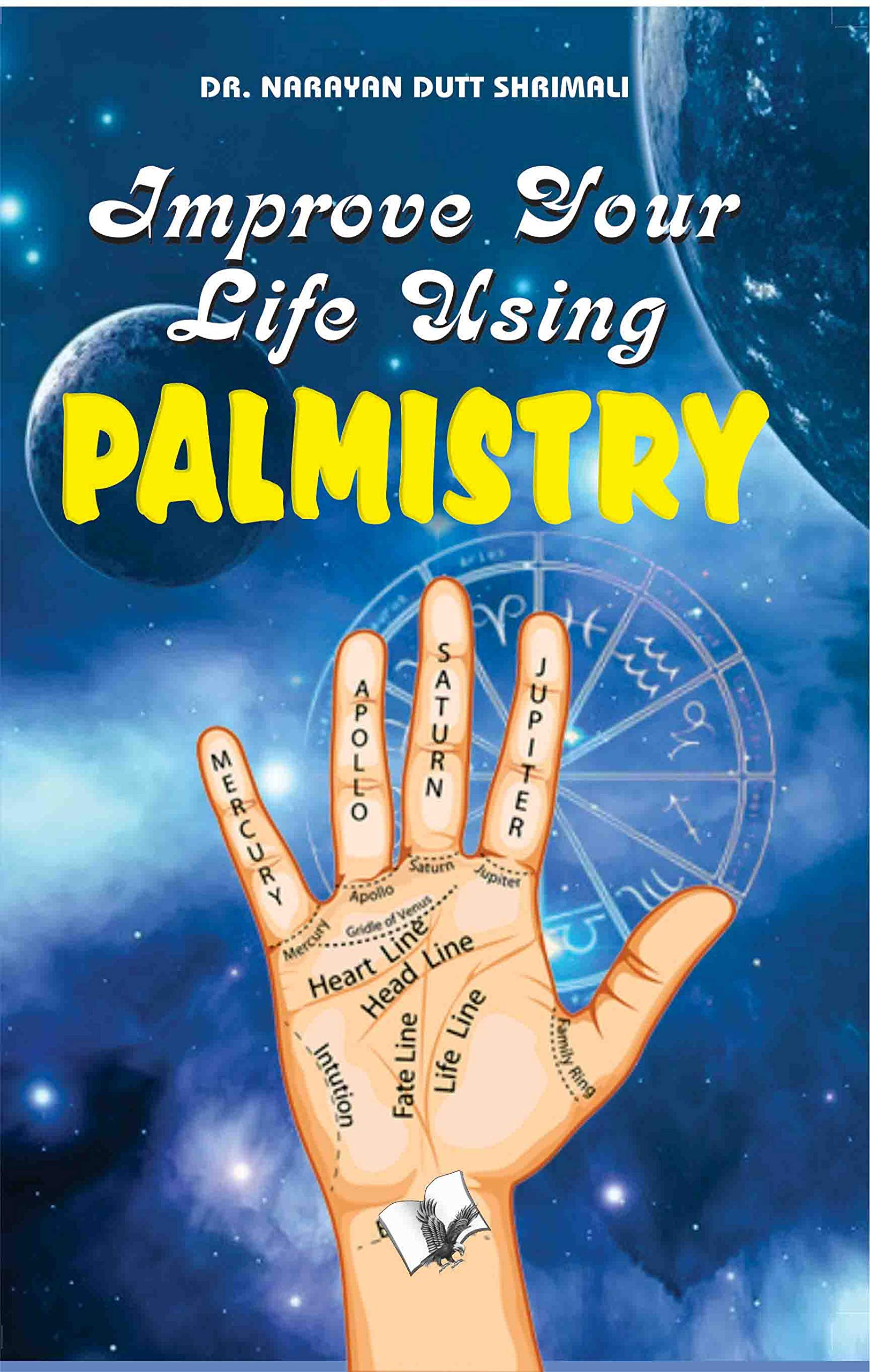 IMPROVE YOUR LIFE USING PALMISTRY: EFFORTS CAN CHANGE LINES ON YOUR PALM