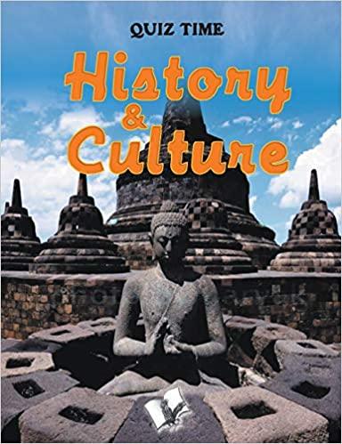 Quiz Time: History & Culture