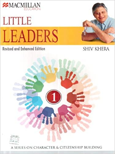 LITTLE LEADER 2014 CLASS 1 (TEXTBOOK OF VALUE EDUCATION)