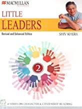 LITTLE LEADER CLASS 2 - (TEXTBOOK OF VALUE EDUCATION)