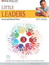 LITTLE LEADER 2014 CLASS 3 - (TEXTBOOK OF VALUE EDUCATION)