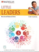 LITTLE LEADER CLASS 5 - (TEXTBOOK OF VALUE EDUCATION)