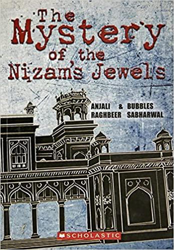 MYSTERY OF THE NIZAM'S JEWELS