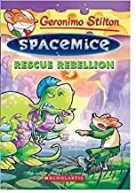 GERONIMO STILTON SPACEMICE #5