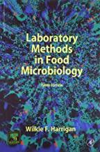 Laboratory Methods In Food Microbiology