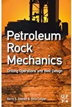 Petroleum Rock Mechanics : Drilling Operations And Well Design