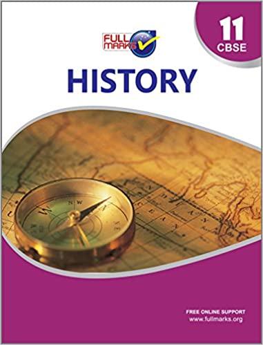 HISTORY (CLASS 11)