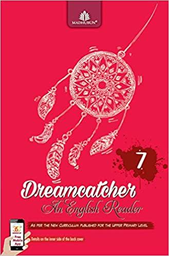 Dreamcatcher - 7