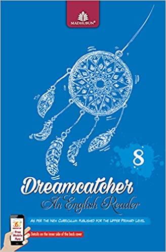 DREAMCATCHER - 8