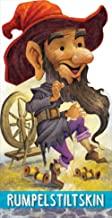 Cutout Books: Rumpelstiltskin(Fairy Tales)