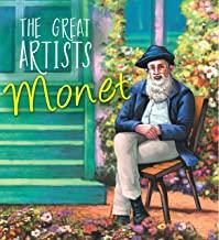 Great Artists: Monet
