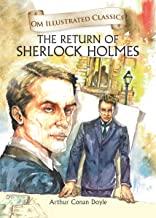 The Return of Sherlock Holmes : Illustrated abridged Classics (Om Illustrated Classics)