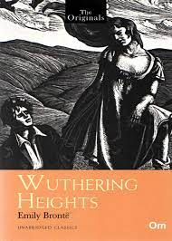WUTHERING HEIGHTS (UNABRIDGED CLASSICS)