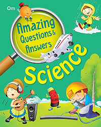 Encyclopedia: Amazing Questions & Answers Science
