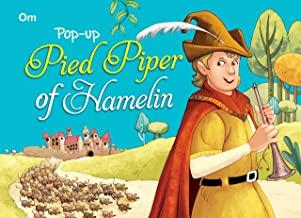 Pop-up Pied Piper of Hamelin