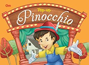 Pop-up Pinocchio