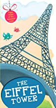 CUTOUT BOOKS: THE EIFFEL TOWER (MONUMENTS OF THE WORLD)