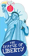 CUTOUT BOOKS: THE STATUE OF LIBERTY (MONUMENTS OF THE WORLD)