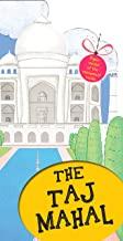 CUTOUT BOOKS: THE TAJ MAHAL (MONUMENTS OF THE WORLD)