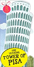CUTOUT BOOKS: THE LEANING TOWER OF PISA (MONUMENTS OF THE WORLD)