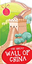 Cutout Books: The Great Wall of China (Monuments of the world)