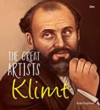 GREAT ARTISTS: KLIMT