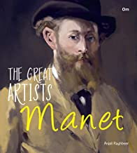 GREAT ARTISTS: MANET