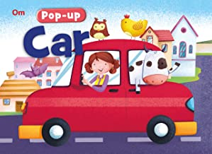 POP-UP CAR