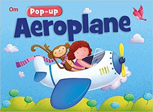 POP-UP AEROPLANE